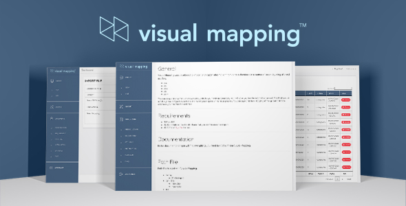 CSV XLS Visual Mapping Field PHP